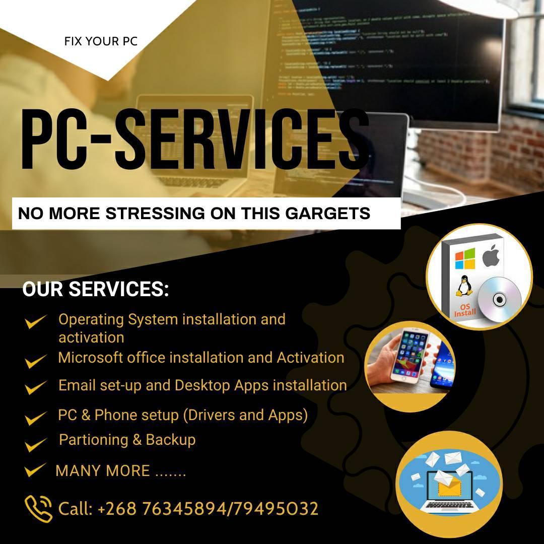 No More Stressing On Gadgets