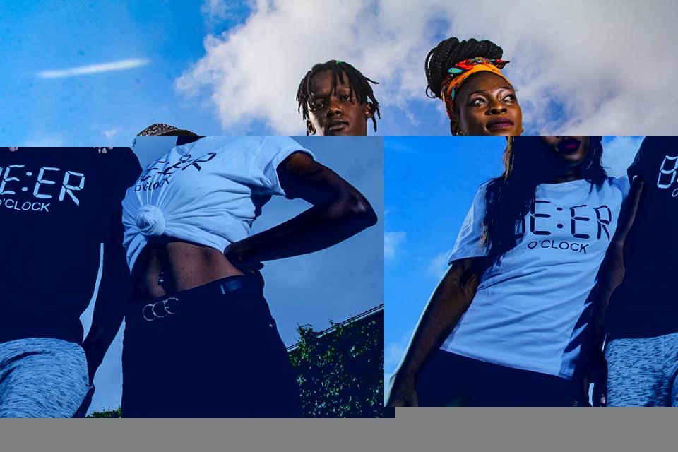 Trublack Clothing Brand