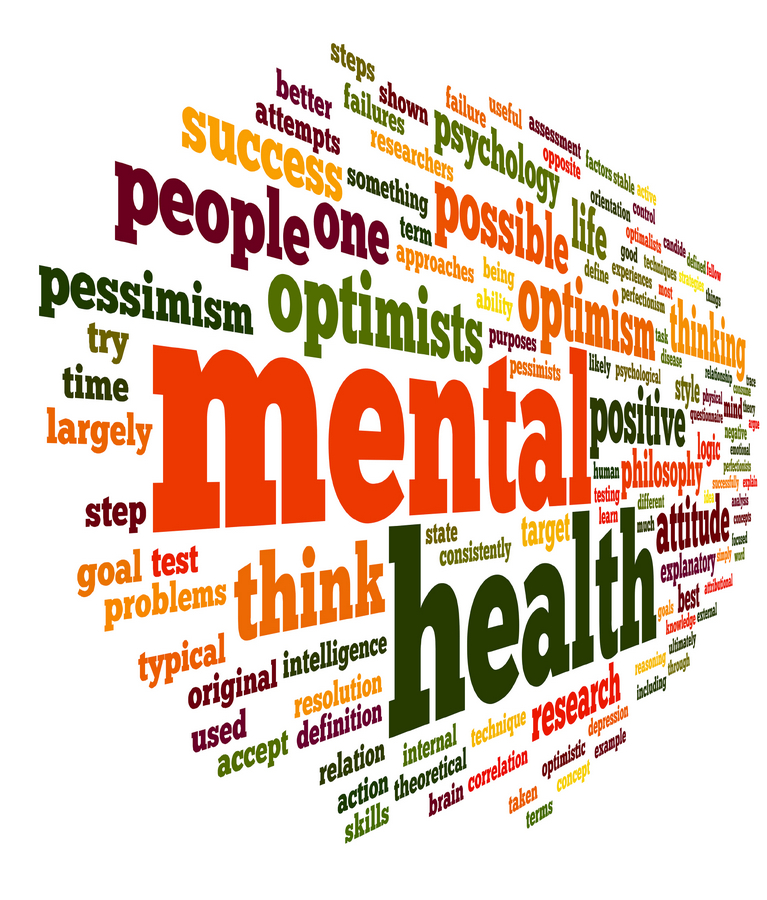 Mental health is important at every stage of life, from childhood and adolescence through adulthood.
